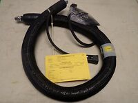 Slautterback Hot Melt Glue Hose 21227-04-R 4 Ft. Foot 106 Watt 230 V 2122704R