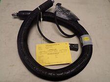 Slautterback Hot Melt Glue Hose 21227-04-R 4 Ft. Foot 106 Watt 230 V 2122704R