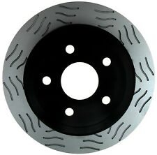 Disc Brake Rotor-Performance Rear ACDelco Specialty 18A2363SD