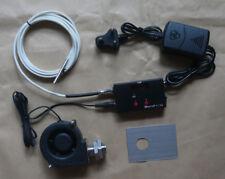 bbq automatic temperature control,digital P.I.D. Plug & Play,same as Guru PartyQ