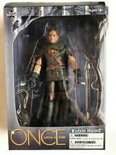 Icon Heroes Once Upon A Time Robin Hood Action Figure - Sealed And Unopened S2B1