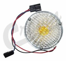 Left or Right Front Parking Light Jeep 1969 To 1975 CJ-5 CJ-6 Crown J0989852