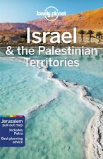Lonely Planet Israël & the palestinien TERRITOIRES PAR Lonely Planet