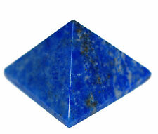 Lapis Lazuli Pyramid 30mm base Inner Vision,Dreams  #9424