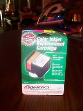 PRINTER INK for EPSON S020191 COLOR CARTRIDGE