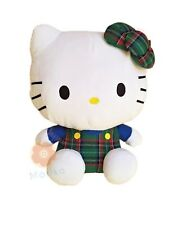 Hello Kitty Plush Stuffed Sanrio Authentic Exclusive Large Kawaii Cute NWT NEW