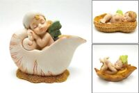 Fairies Silicone Mold Flower Elves Chocolate Candy Candle 3D Mold Kitchen Baking