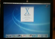 Apple Macintosh PowerBook M7572  Pismo - 400mhz G3/70GB HDD/1 GB RAM/DVD