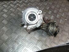 PEUGEOT 207 307 407 807 2.0 DIESEL TURBO CHARGER 9682778680 TESTED 2005-2013