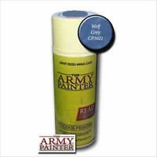 Army Painter Colour Primer Wolf Grey 400ml TAP CP3021
