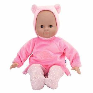 Schildkröt Schlummerle Evy - Puppe mit Schlafaugen - Schlafpuppe - NEU u. OVP !