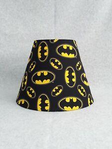 Batman Lamp Shade