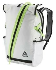 Reebok Active Ultimate White Backpack 152618