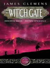Wit'ch Gate: The Banned and the Bannished Book Four (Banned and the Banished),J