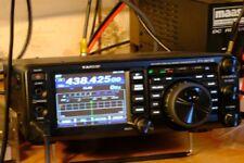 Yaesu FT-991 A KW+UKW Transceiver, Restgarantie
