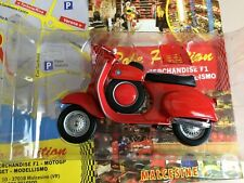 1:12 MINICHAMPS 122129640 VESPA 90 SUPER SPRINT 1970 RED NEW SHIPPING WORLDWIDE