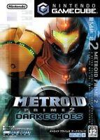 Metroid Prime 2 Dark Echoes GC Nintendo Nintendo GameCube From Japan