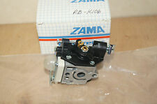 GENUINE ZAMA CARBURETOR RB-K106   * NEW *