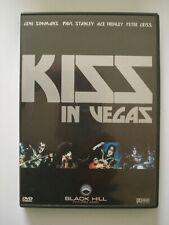 Musik DVD - KISS - In Vegas