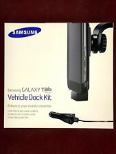 Samsung Galaxy Tab 7.0 Plus Vehicle Dock With In-Car Charger