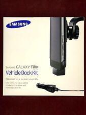 Samsung Galaxy Tab 7.0 Plus base de vehículos con cargador de coche
