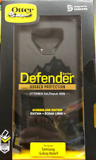 OtterBox Defender Series Case and Holster for Samsung Galaxy Note 9 - Black