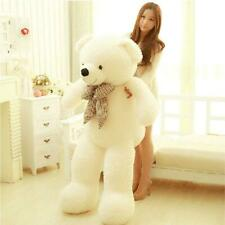 75CM Giant Big Cute Plush Stuffed Teddy Bear Huge Soft 100% Cotton Toy Gift US
