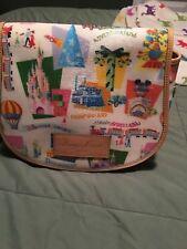 Disney Dooney Paris Messanger Bag NWOT