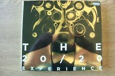 Justin Timberlake - The 20/20 Experience - The Complete Experience (2xCD) ......