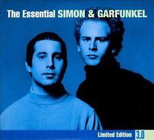 SIMON & GARFUNKEL The Essential 3.0 3CD BRAND NEW Best Of Greatest Hits