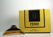 FENDI PARFUMS FENDI PURE PARFUM 0.95oz/28ml NEW IN BOX