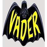 Darth Vaders Batcave