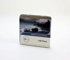 Lee Filters SW150 SUPER STOPPER 15 fermate 150x150mm vetro filter.brand NUOVO
