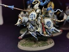 Lumineth Realm Lords Warhammer Age of Sigmar Aelves - Well Painted