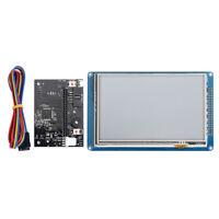 "Full Colour Touch Screen 5"" & PanelDue Controller for 3D CNC Machine Printer"