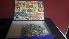 Cadbury Collection 1996 1000 Piece Jigsaw Puzzle