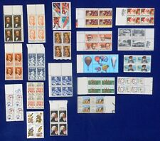 Postage.Packet Of 20 Blocks Of 4.(20c) Stamps.Mint.No Duplicates