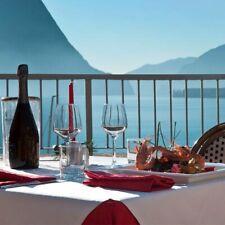 4 Tage Erholung Iseosee Lombardei Urlaub Hotel Lovere 4* inkl. HP Italien Reise