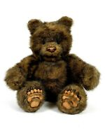 FurReal Friends Luv Cubs Brown Bear Tiger Electronics Hasbro Plush Stuffed Anima