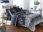 COSTA Queen Size Bed Duvet/Doona/Quilt Cover Set Brand New