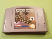 Knife Edge - Nintendo 64 PAL