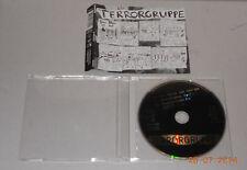 MAXI CD SINGLE gruppo terroristico-il Reno è morto 3. tracks 1996 RAR