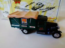"1997-MATCHBOX COLLECTIBLES- 1932 FORD MODEL AA POSTAL TRUCK - 4 1/2"" LONG  NIP"