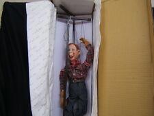 Danbury Mint Howdy Doody Collector Doll With Display  MIB COA