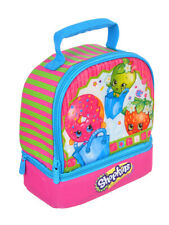 """Shopkins """"Sweet Treat"""" Lunchbox - pink, one size"""