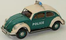 Hot Wheels Handcrafted 1934 Custom Decorative Beetle Bug Green VW Vintage Rare
