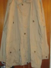 Unbranded Cotton Blend Outer Shell Coats & Jackets for Men Hip