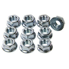 Exhaust Mounting Clamp Nuts For Various Applications (NUT21CK)