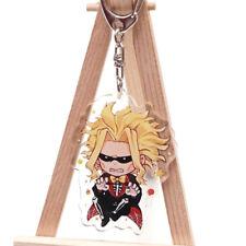 Boku no hero academia My Hero Academia All Might Acrylic Keyring Keychain