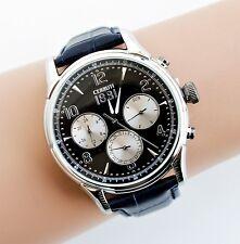 Cerruti Uhr Herrenuhr CRA107SN03BL BELLAGIO Farbe:Dunkelblau/Silber NEU!